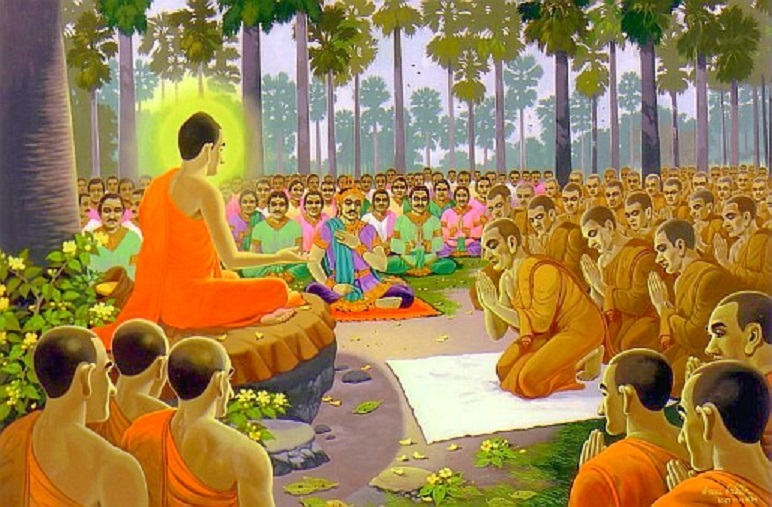 The genuine Dharma Teachers or the Fakeones?